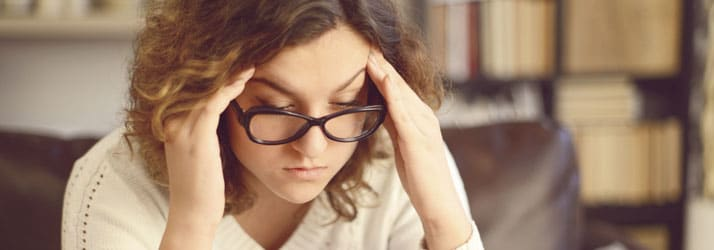 Chiropractic Dumont NJ Stress Headache