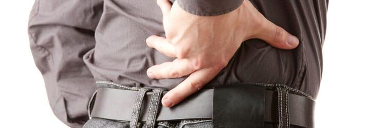 Chiropractic Dumont NJ Lower Back Pain