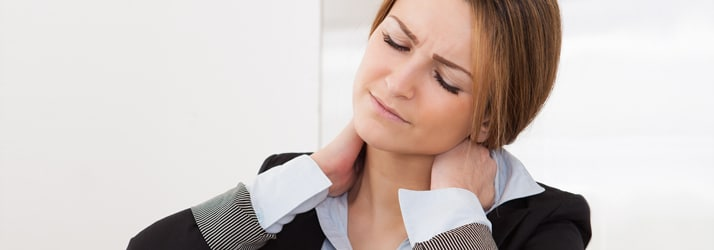 Chiropractic Dumont NJ Neck Pain